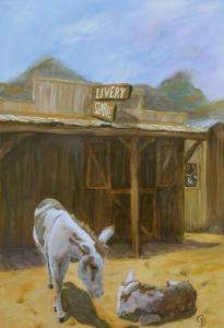 ARTIST CALL Old West And Rodeo Fine Art Show
